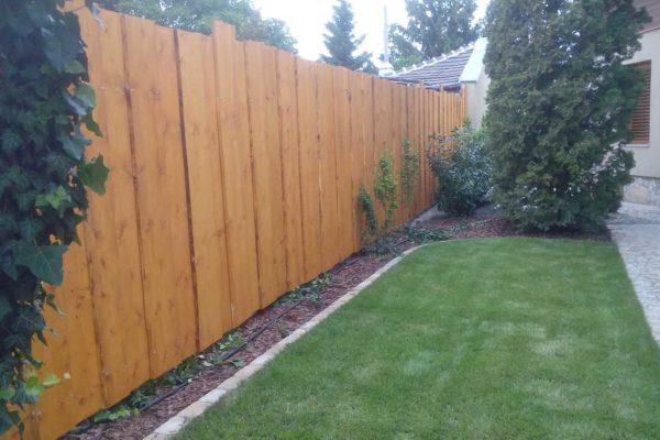 Kerítésépítés - Steelcity